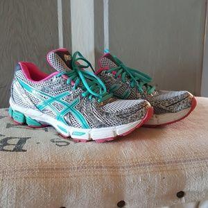 Asics Gel Exalt Running Tennis Shoes
